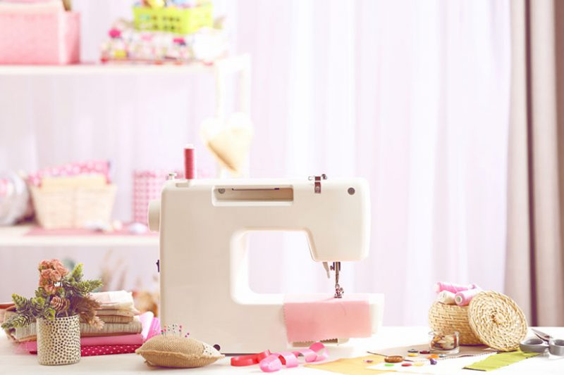 Buying Guide for Sewing Machines
