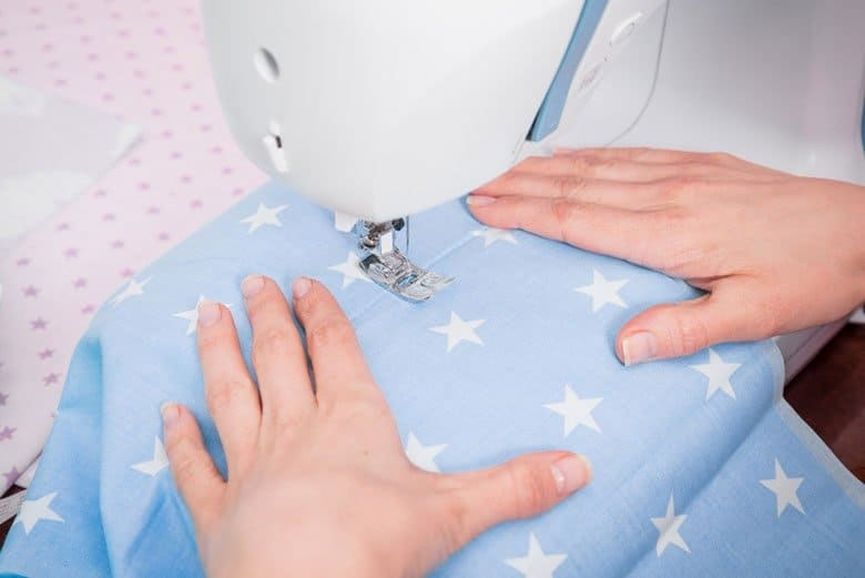 Motion Sewing and Monogramming for Beginners