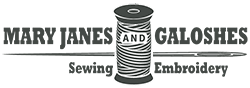 maryjanesandgaloshes-logo