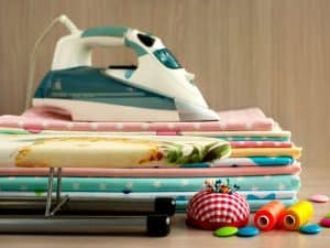 best Iron for Sewing