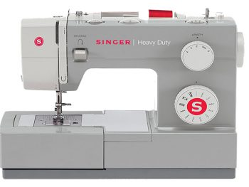 SINGER | Quantum Stylist 9960 Computerized Portable Sewing Machine with 600-Stitches Electronic Auto Pilot Mode