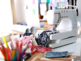 Tips on maintaining your sewing machine properly