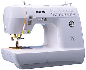 Baby Lock Sewing Machine BL6800