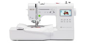 Baby Lock Verve Sewing Machine