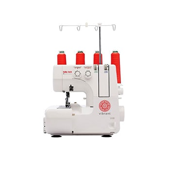 Baby Lock Vibrant Serger Machine