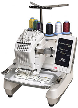 Babylock Embroidery Machine Professional Plus - BMP9