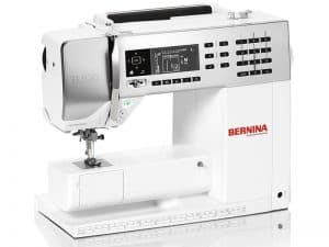 Bernina 530 Review