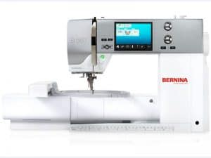 Bernina 560E Sewing and Embroidery Machine