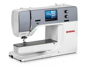 Bernina 750 Review