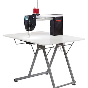 Bernina Q20 Review