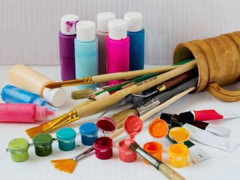 Best Acrylic Paint Reviews