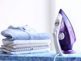 Best Clothing Iron Reviews