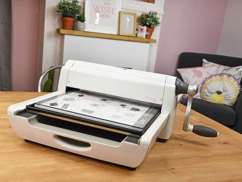 Best Embossing Machine Reviews