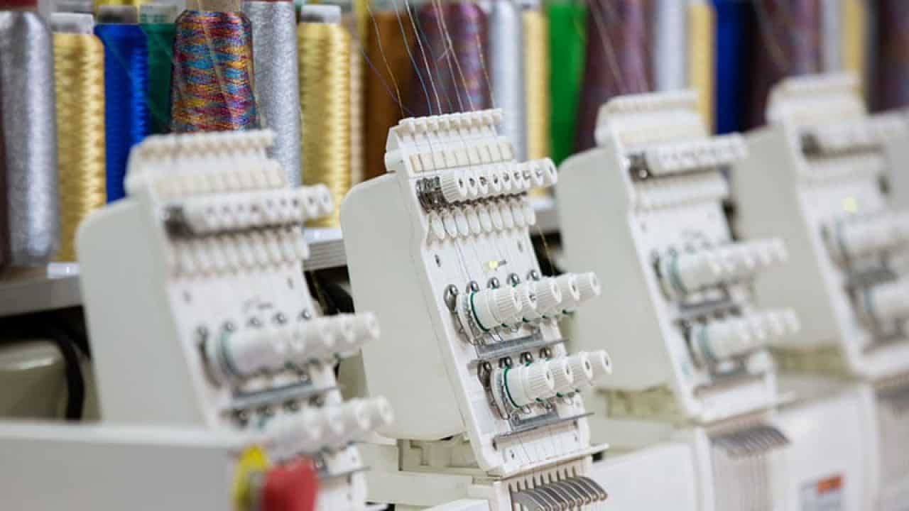 Best Embroidery Machines for Home Business 2019 – Ultimate Guide