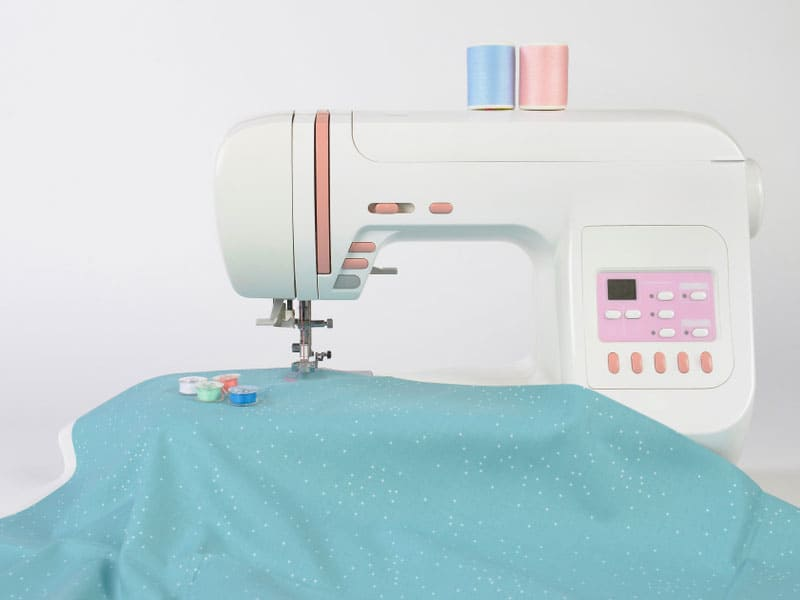 Latest sewing machines