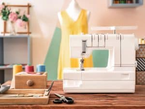 Best Heavy Duty SewingMachine
