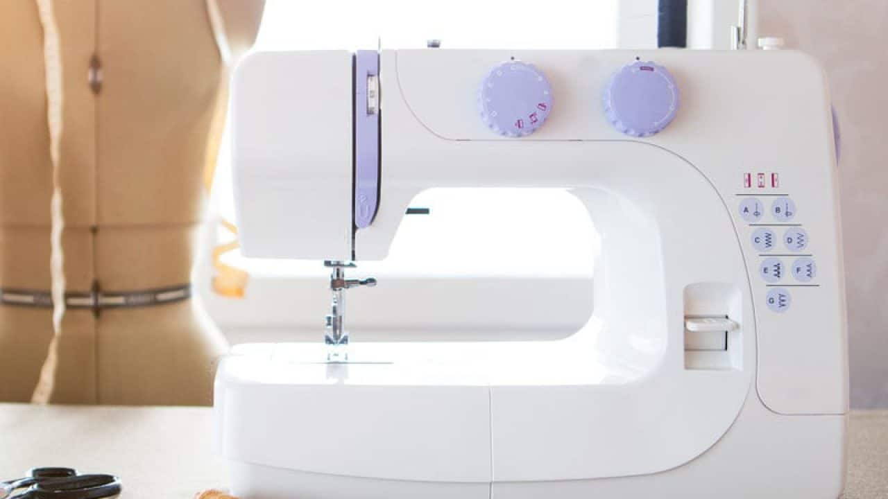 23 Best Sewing Machines For Leather 2019 -Thick & Heavy Material