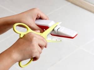 Best Scissor Sharpener