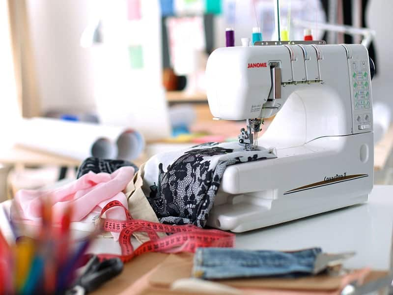 Best Sewing Machines Reviews 2019 Top 28 Sewing Machine