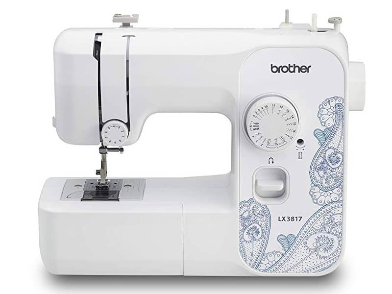 Brother LX3817 Sewing Machine Review: Read This Before You ...