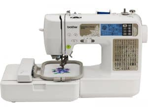Brother SE425 Sewing Machine Review