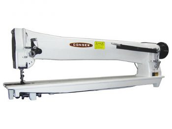 Consew 206RBL-30 Long Arm Quilting Machine
