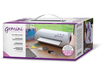 Gemini Cutting Machine Review