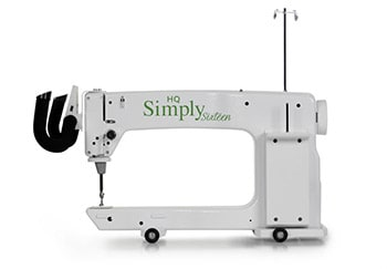 Handi Quilter Simply Sixteen 16-inch Mid-arm
