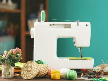 How to Troubleshoot Your Sewing Machine