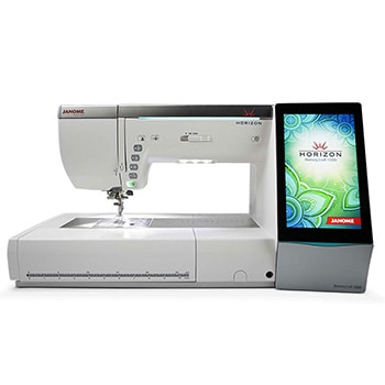Janome 15000 Reviews