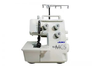 Juki Coverstitch 1500 Review
