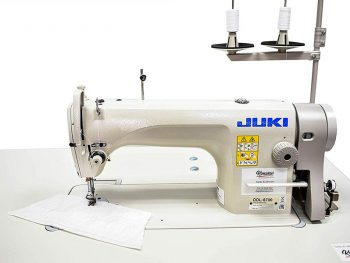 Juki DDL8700 Review