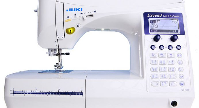 Brother Jx2517 Lightweight and Full Size Sewing Machine Review
