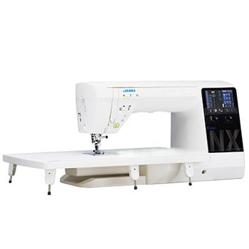 Juki Kirei HZL-NX7 Mid-arm Sewing and Quilting Machine