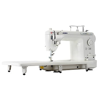 "Juki TL-2000Qi 9"" Mid-Arm Quilting Machine"