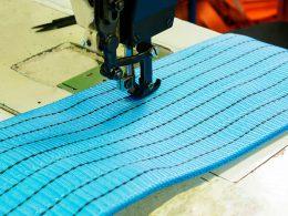 Main Purpose Heavy Duty Sewing Machine