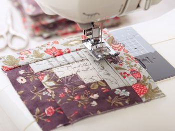 Quilting Sewing Machine