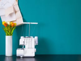 Best Serger Sewing Machine Reviews 2019 | Top 24 Serger Reviews
