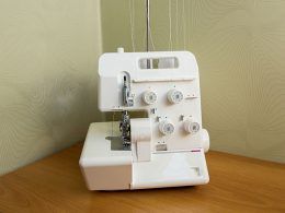 Serger Sewing Machine Reviews