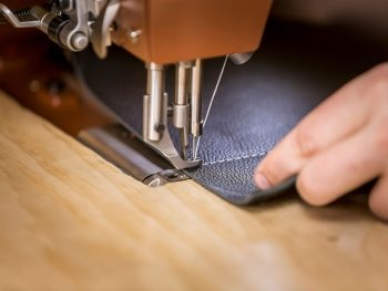Sewing Leather Machine
