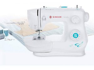 Singer 3337 Simple 29 Stitch Sewing Machine