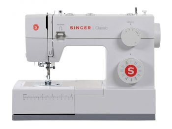 Singer 44s Sewing Machine Review