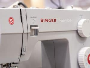SINGER | Heavy Duty 4423 Sewing Machine with 23 Built-In Stitches