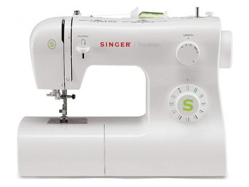 SINGER Tradition 2277 Sewing Machine Review